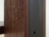 Otwór na klucz PAB w maskownicy nogi stolika PAB
