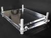 PAB acrylic AVP (Plattform aus Acryl)