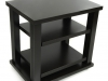 PAB AVSS table − black varnish