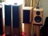 Akkus V1 − World Audio Show 2012