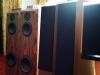 Kolumny Akkusa na wystawie World Audio 2012
